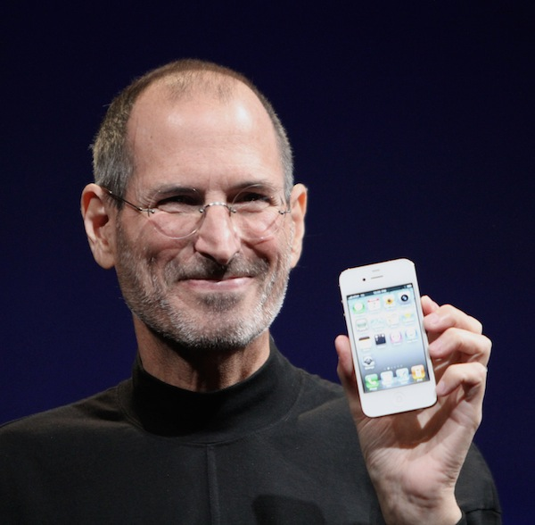 You don't have to have Steve Jobs skills, but you gotta sell.