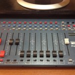 The ProMix12 Mixing Console