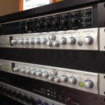 Another View Of The Rack