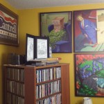 Cartoon & CD Corner 2