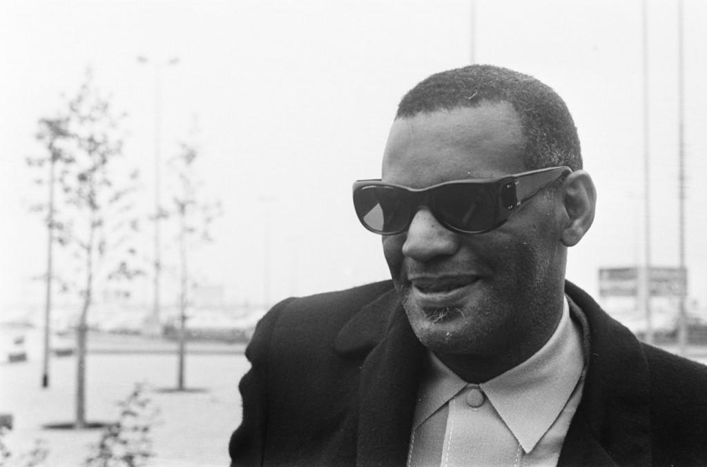 Ray Charles circa 1968