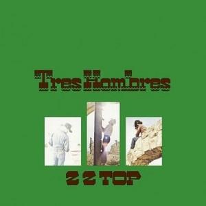 ZZ TOP Tres Hombres