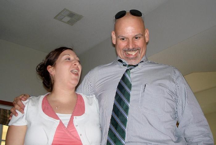 Renae Marie & Randy